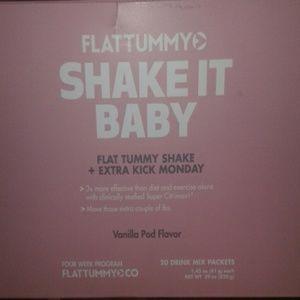 flat tummy co Shake it baby